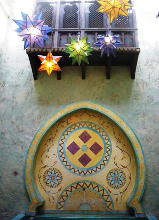 Agrabah Caf Ef Bf Bd Disneyland Paris