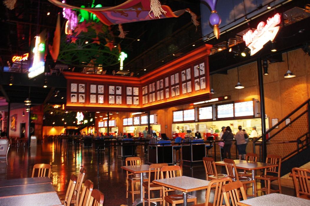 Restaurant Benedict Paris