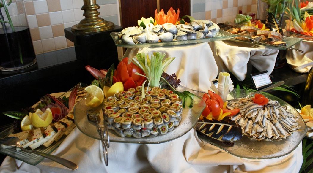 Restaurant Inventions – n°2, Disneyland Hotel, Disneyland Paris ...