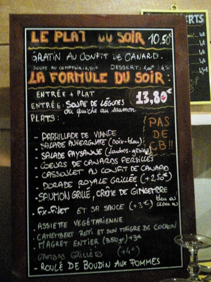 La Petite Gouaille, Toulouse