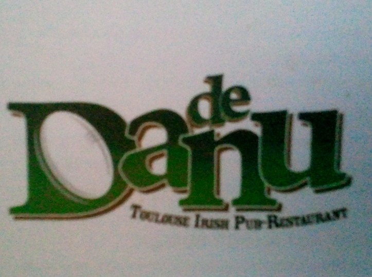 De Danu, Toulouse