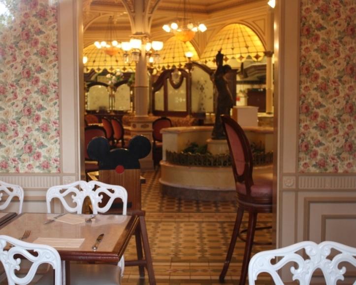 Plaza Gardens, Disneyland Paris - n°2