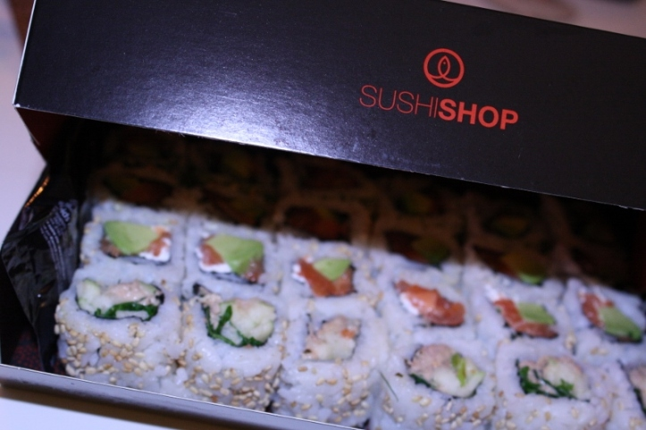 Sushi Shop, Toulouse
