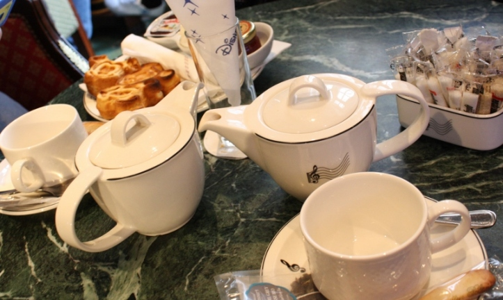 Café Fantasia, Disneyland Paris - n°3