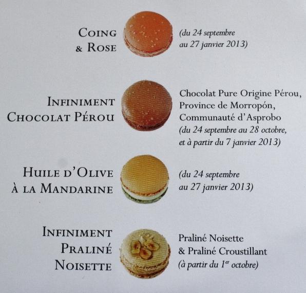 J'adore De HerméParis Chez – Que Macarons Critiquer Parce Pierre 13ulKcTFJ