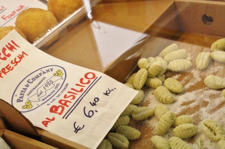 Pasta & Company, Turin