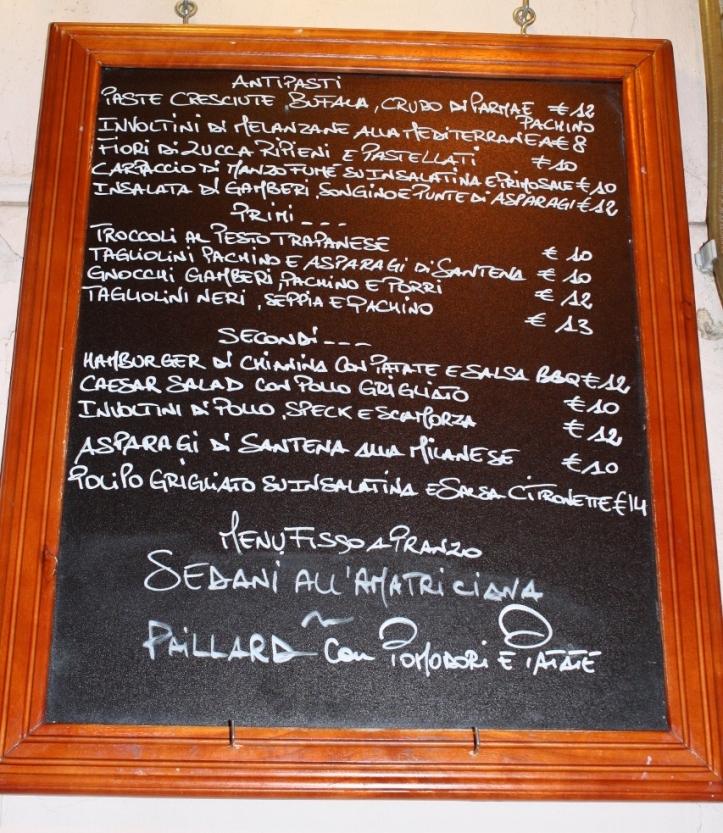 La Pizza in Crimea, Turin