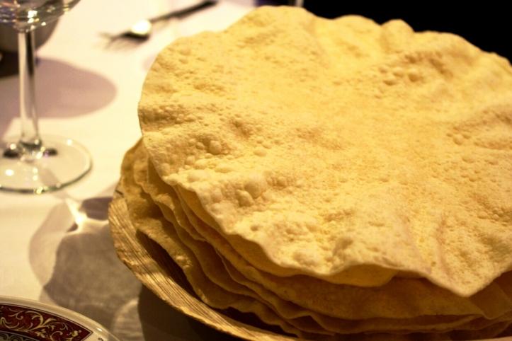 chutney menthe-coriandre