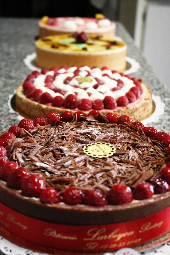 Boulangerie - Pâtisserie Larbeyou, Pontacq