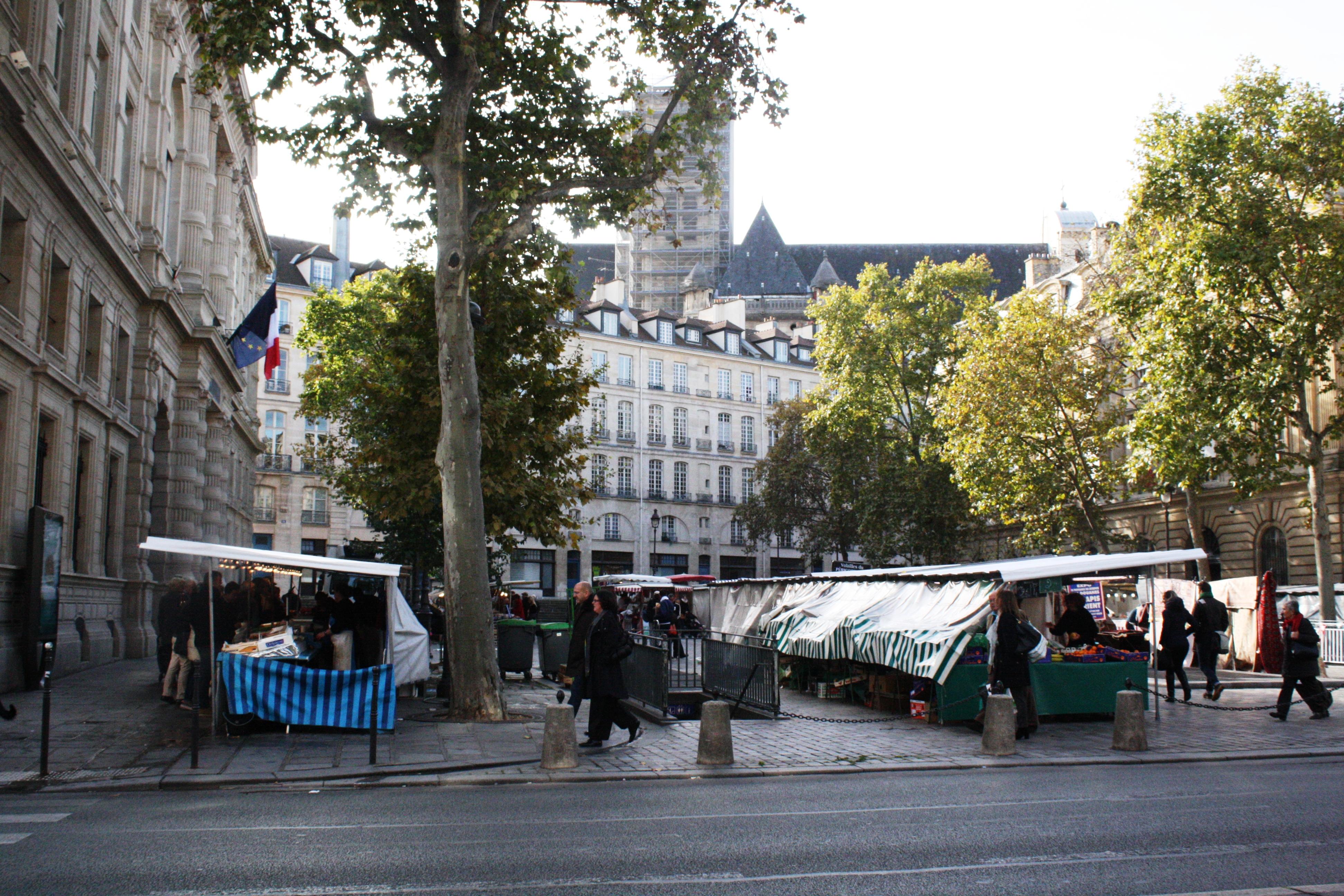 marche baudoyer paris 4 ever logo - photo#4