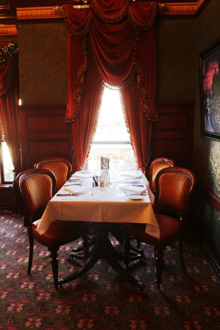 Walt's – an American Restaurant, Disneyland Paris - n°2
