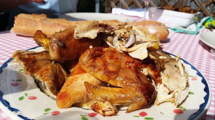 Le déjeuner du dimanche à Toulouse