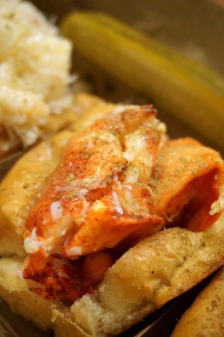 Luke's Lobster, New York