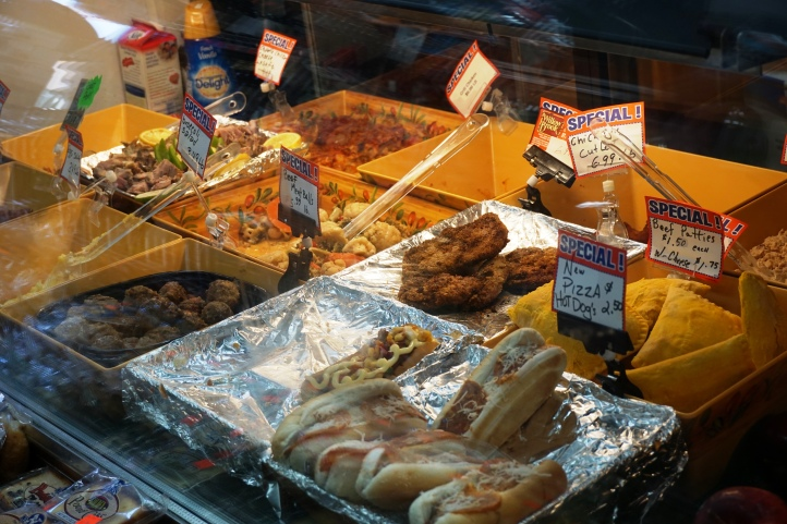 El Miste Deli Grocery, New York
