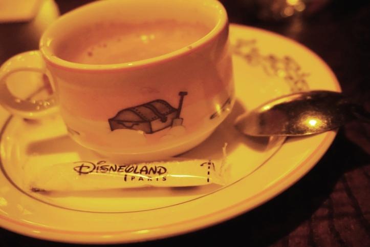 Blue Lagoon, Disneyland Paris – n°3