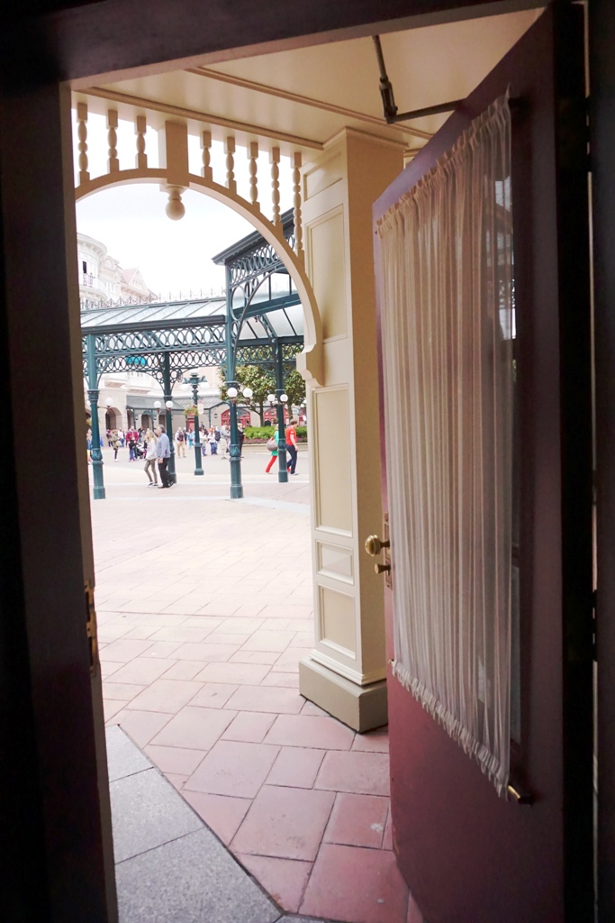 Salon Mickey, Disneyland Paris - n°2