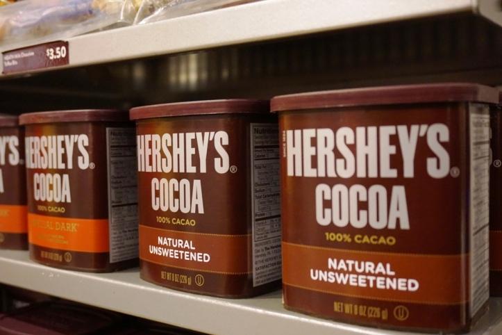 Hershey's Chocolate World, New York