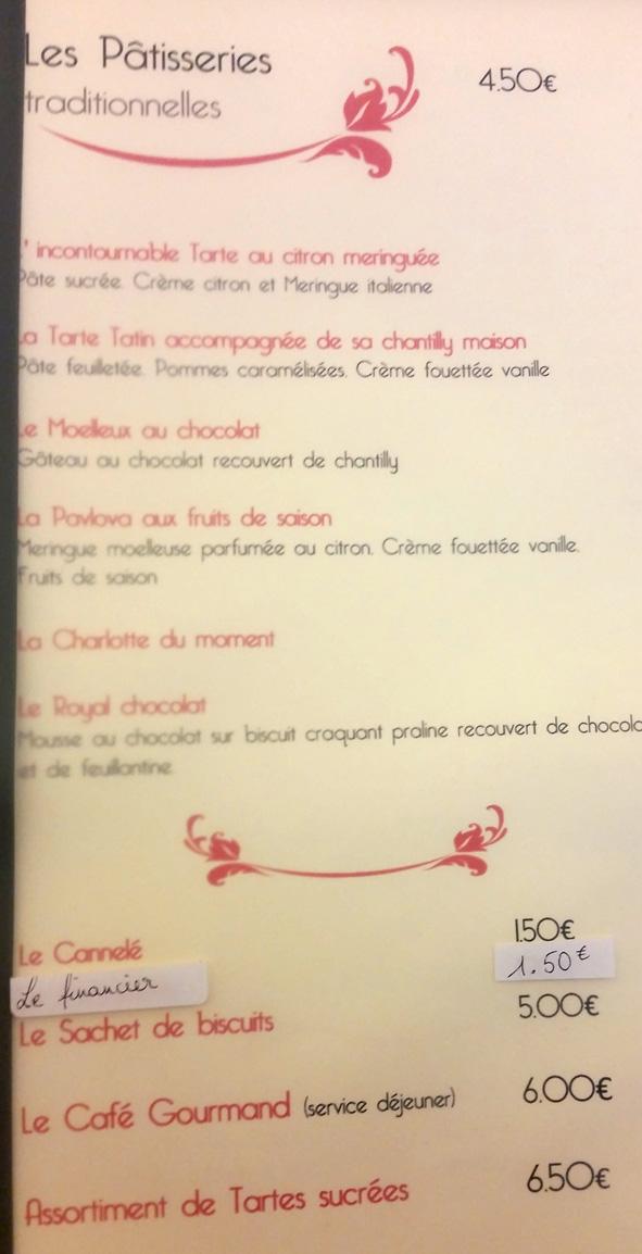 Perlette, Toulouse