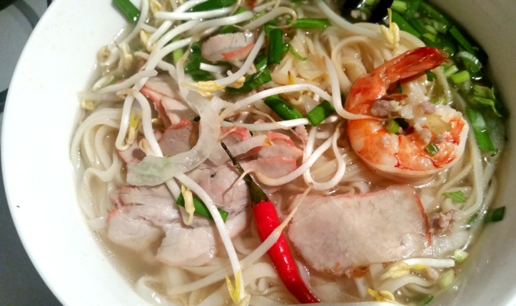 Phở Mai, Toulouse