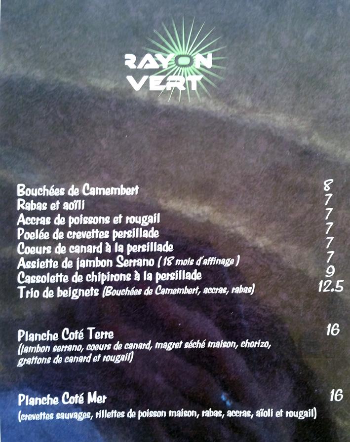 Le Rayon Vert, Seignosse - n°3