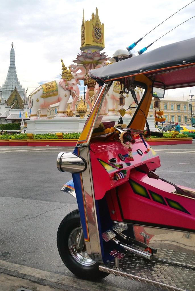 Bangkok food guide - Thaïlande
