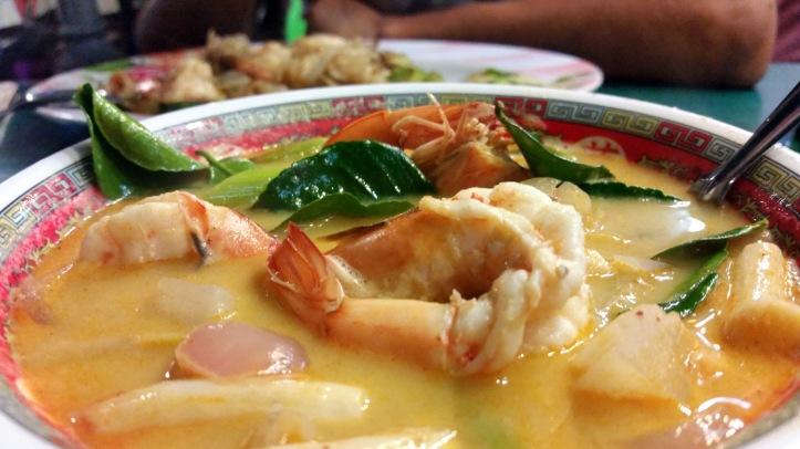 Bangkok food guide