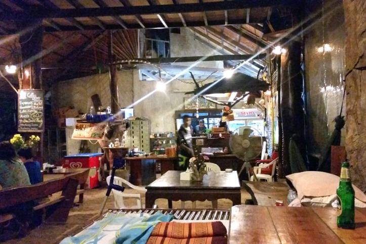 Welcome to Koh Tao, Thaïlande