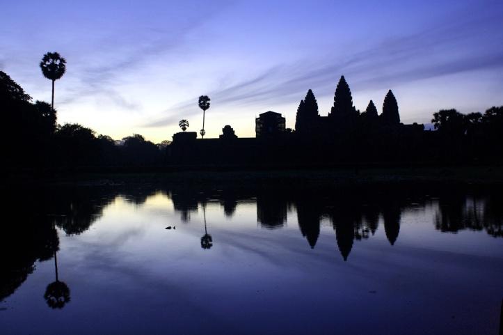 Mystères d'Angkor Lodge, Siem Reap - Cambodge