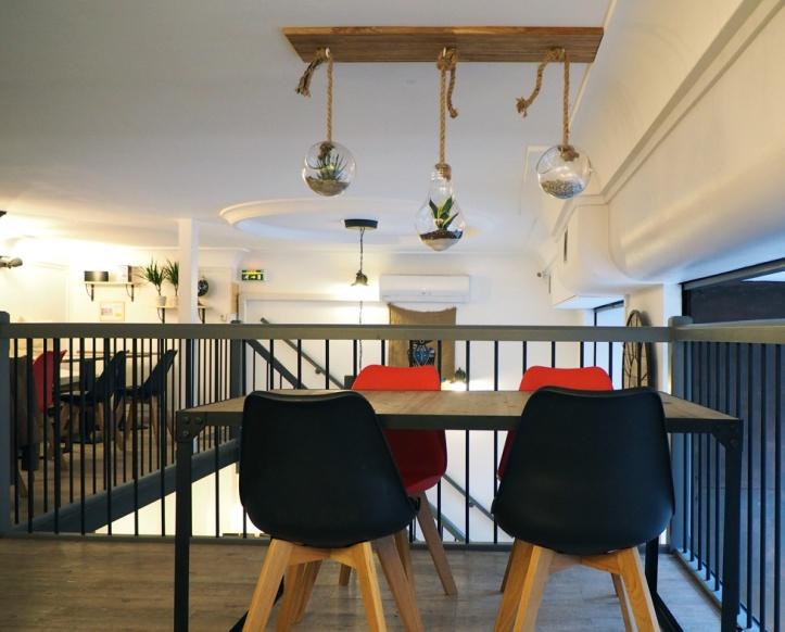 Hubsy café & coworking, Paris - 3ème arrondissement