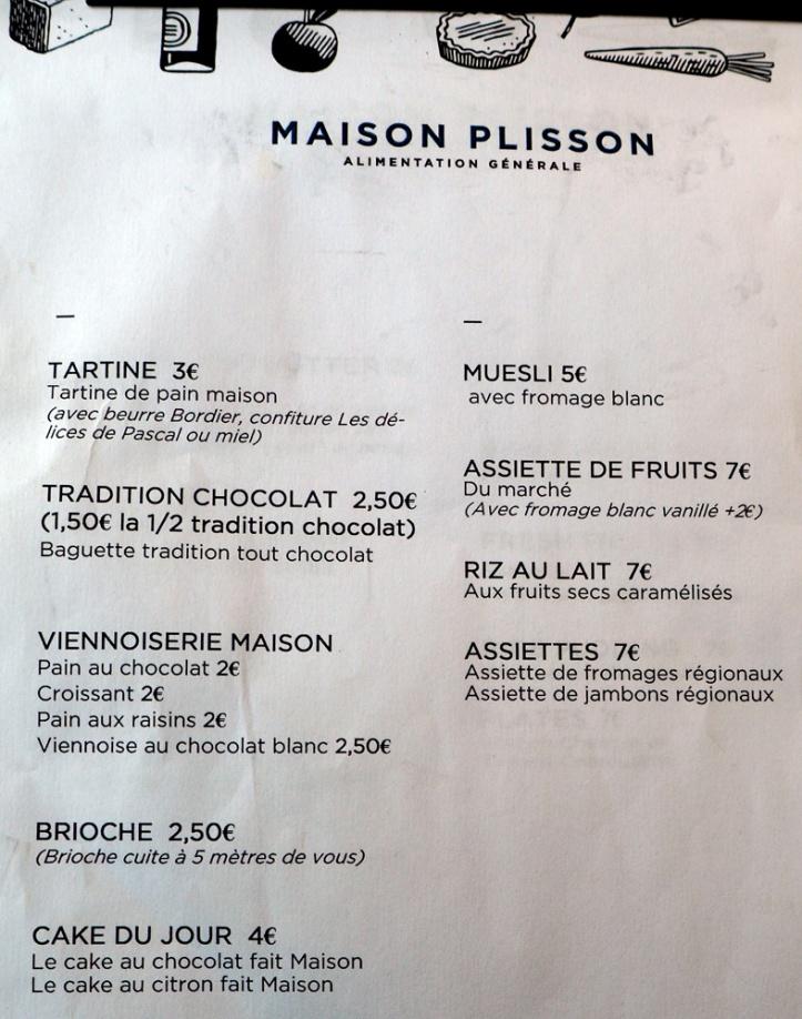 Maison Plisson, Paris - 3ème arrondissement