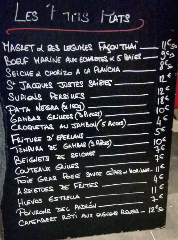 L'Extrapade, Toulouse